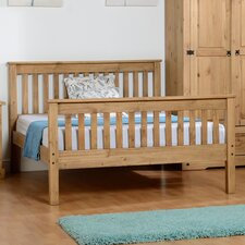 Bougainville Bed Frame