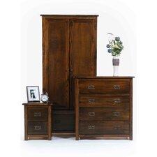 Schlafzimmermöbel-Set Cedar