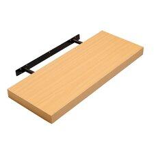 Rudder Floating Shelf