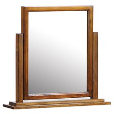 Cedar Square Dressing Table Mirror