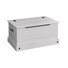 Dorado Wooden Blanket Box