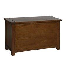 Iris Wooden Blanket Box