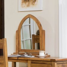 Ukiah Arched Dressing Table Mirror
