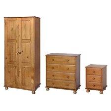 Schlafzimmermöbel-Set Apollo