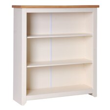 Corvette Wide 113cm Standard Bookcase