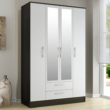 Manningham 2 Door Wardrobe