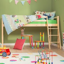 Smeaton Single Mid Sleeper Bed
