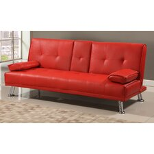 3 Seater Clic Clac Sofa Bed