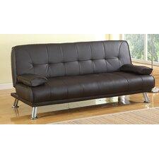 3 Seater Clic Clac Sofa