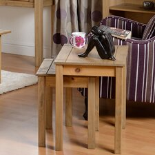 Balder 2 Piece Nest of Tables
