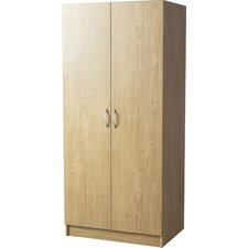 New Haven 2 Door Wardrobe
