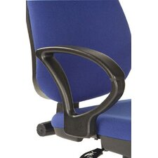 Adjustable Shark Fin Arms for Task Operator Chair (Set of 2)