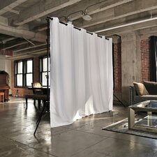 Premium Heavyweight Freestanding Room Divider Kit