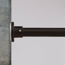 Tension Single Curtain Rod