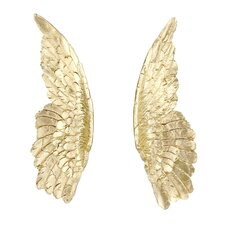 Angel Wing Wall Décor