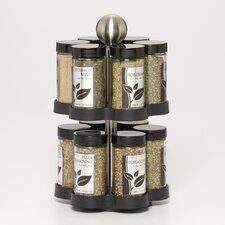 12 Jar Madison Spice Rack