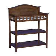 Southern Dunes Changing Table with Pad