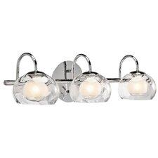 Niu™ 3 Light Vanity Light