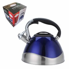3.17-qt. Stainless Steel Tea Kettle