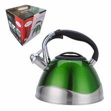 3.17-qt. Stainless Steel Tea Kettle