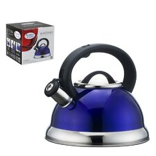 2.95-qt. Stainless Steel Tea Kettle