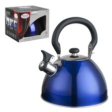 2.64-qt. Stainless Steel Tea Kettle