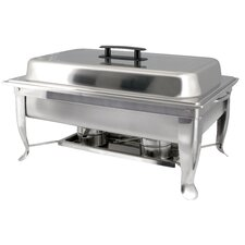 Bellaire 8-Quart Full-Size Chafer