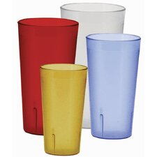 12oz Pebbled Tumblers (Set of 12)