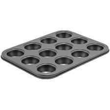 12 Cup Mini Muffin Pan