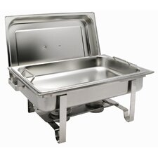 Get-A-Grip 8-Quart Full-Size Chafer