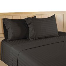 310 Thread Count Wrinkle Free Sheet Set