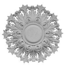 Acanthus Pierced Ceiling Medallion