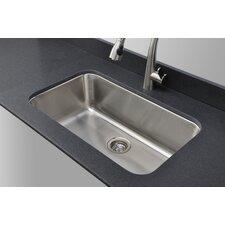 """Craftsmen Series 29.88"""" x 18.06"""" Kitchen Sink"""