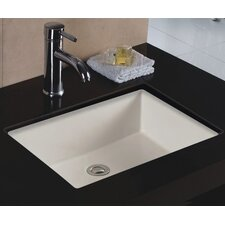 Rhythm Series Ceramic Lavatory