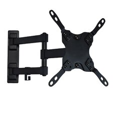 "Fully Articulating VESA Stand Wall Mount for 13"" - 42"" Plasma LCD & LED  Screen"