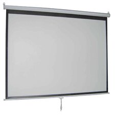 Vivo Matte White Manual Projection Screen