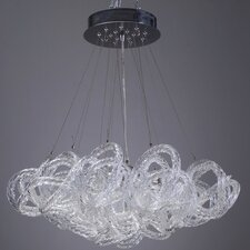 Infinity 5 Light Chandelier