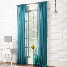 Leland Single Curtain Panel