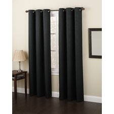 Montego Single Curtain Panel