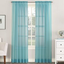 Emily Single Curtain Panel