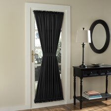 Groton Door Single Curtain Panel