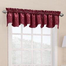 Dennisport Thermal Lined Rod Pocket Curtain Valance