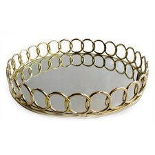 Loop Round Tray