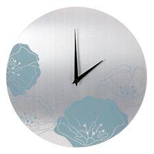 """Kyoto 12"""" Wall Clock"""