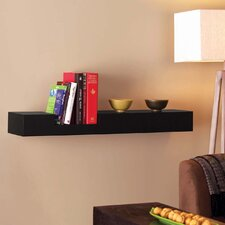 Trevi Floating Wall Shelf