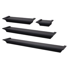 Classic 4 Piece Ledge Set