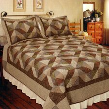 Country Cottage Quilt Collection