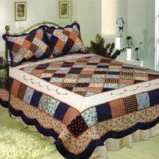 Williamsburg Quilt Collection