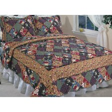 Country Glory Quilt
