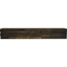 Modern Fireplace Mantel Shelf